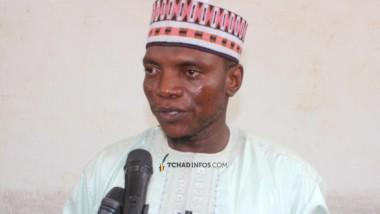 Tchad : le nouveau DG des impôts installé dans ses fonctions