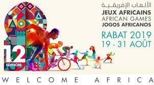 VIDEO.  voici le bilan du Tchad aux jeux africains de Rabat