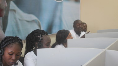 Tchad : Links Business Call Center lance ses activités