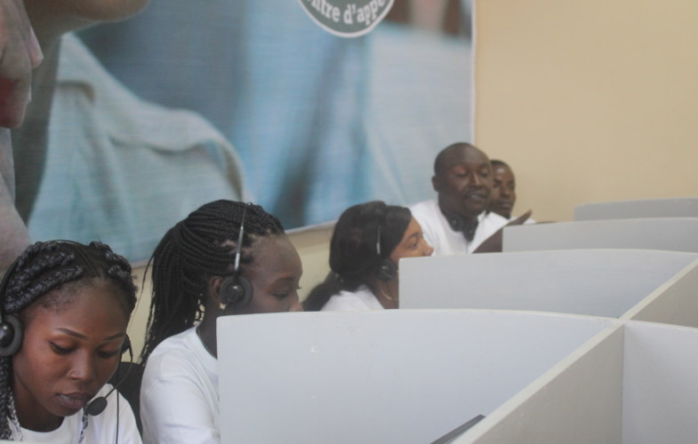 Tchad : Links Business Call Center lance ses activités