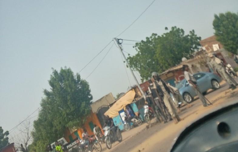 Tchad : une dizaine d'élèves poursuivis pour trouble à l'ordre public