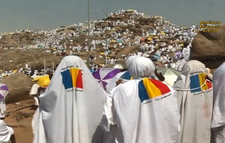 Hadj 2019 : 885 pèlerins tchadiens se sont volatilisés en Arabie Saoudite