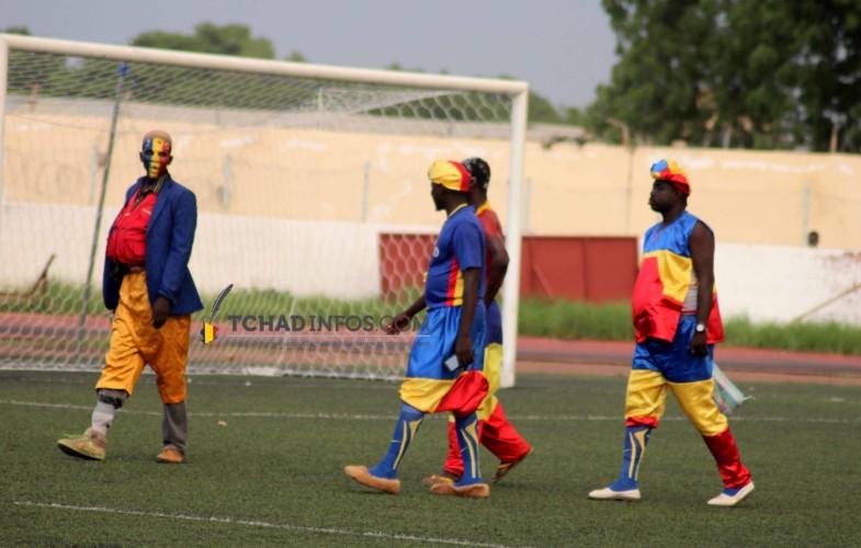 BUZZ ACTU': une défaite mal digérée par les Tchadiens