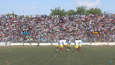 Sport: les Sao ont pris leur vol pour Khartoum