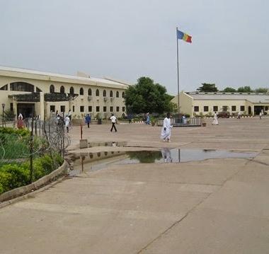 Société : une fille de 15 ans tente de voler un bébé à l'hôpital de l'Amitié Tchad-Chine