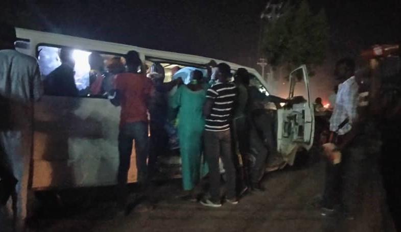 Coronavirus : circulation des bus et minibus, transport en « amazone » interdits au Tchad