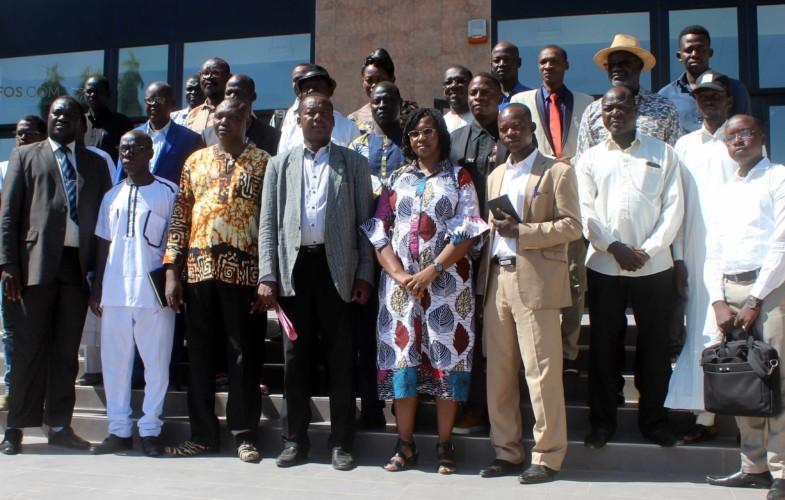Tchad : l'ASEAT innove la rentrée littéraire
