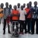 """Technologie : des """"petits"""" de 12 à 18 ans fabriquent un robot pour représenter le Tchad à Dubaï"""
