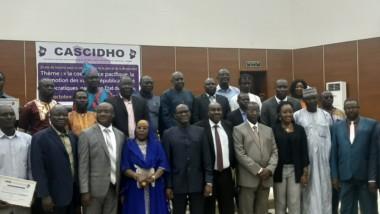 Tchad : la CASCIDHO célèbre son 20ème anniversaire