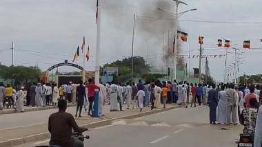 Tchad : A Abéché, les prisonniers de la maison d'arrêt échangent des tirs avec les forces de l'ordre
