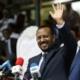 "Prix Nobel de la paix 2019 : Abiy Ahmed salue un ""prix décerné à l'Afrique"""