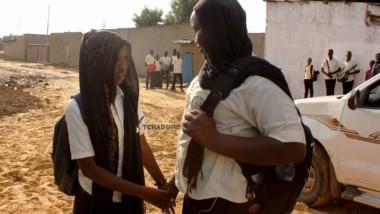 Rentrée soclaire 2019-2020: suivez le premier jour de classe d'une élève