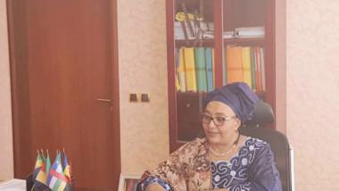 International : la Tchadienne Mahadié Outhman Issa élue vice-présidente du RESUFF
