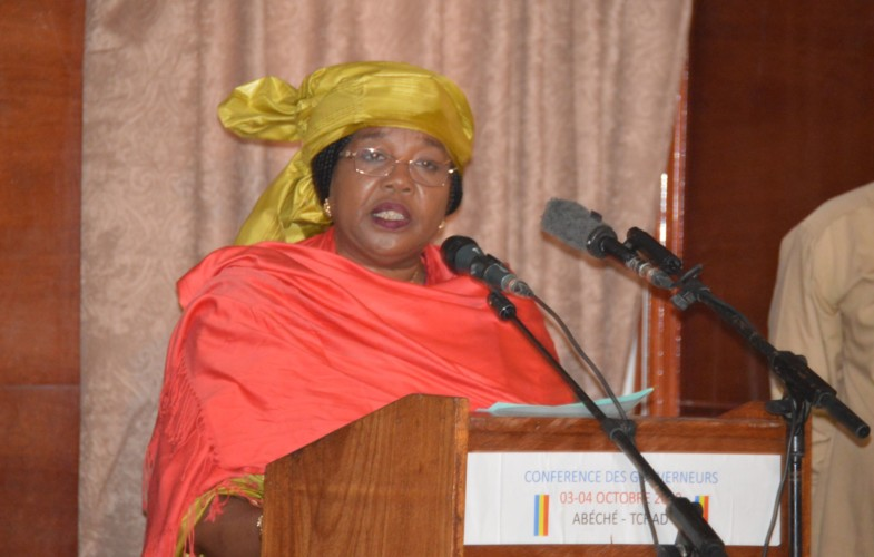 Tchad : les recommandations de la 4ème édition de la conférence des gouverneurs