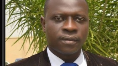 Iyalat : Narcisse Djimbaye, le 1er Tchadien Project Manager de l'OHADA