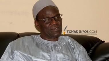 "Tchad :  ""L'indemnisation des victimes d'Hissein Habré se fera d'ici fin 2019"", affirme Djimet Arabi"