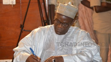 Tchad : le ministre de la Justice ordonne la reprise des audiences publiques