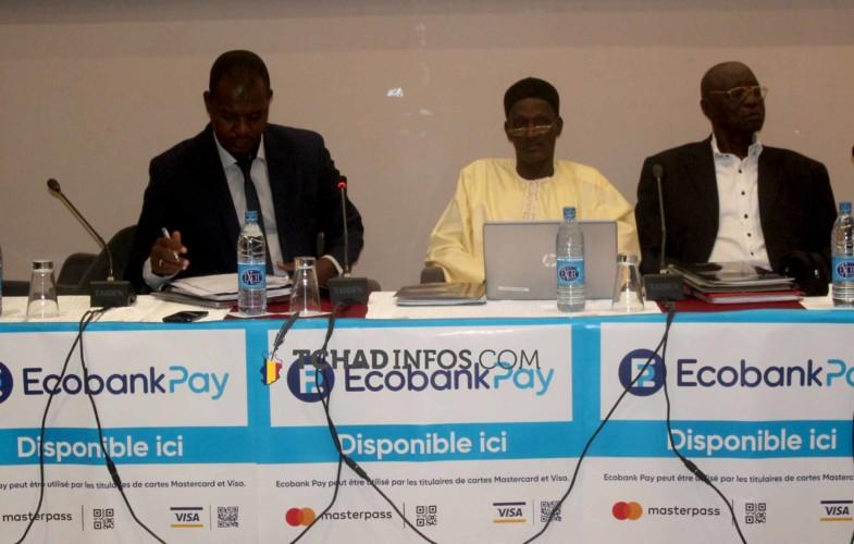 Ecobank vulgarise la nouvelle réglementation des changes en vigueur dans la zone Cémac