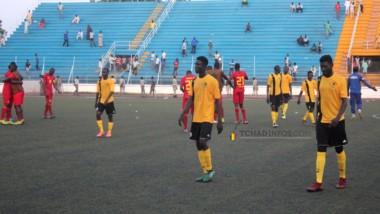 Coupe de la Caf: Tout-Puissant Elect-Sport battu à domicile