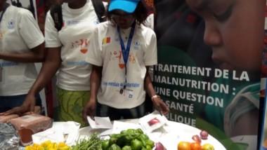 Le Tchad et ses partenaires commémorent la Journée mondiale de l'Alimentation