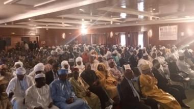 Tchad : le président Déby ouvre officiellement la 4ème conférence des gouverneurs