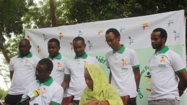 Tchad : Démarrage de la 2eme édition de la semaine de la citoyenneté.