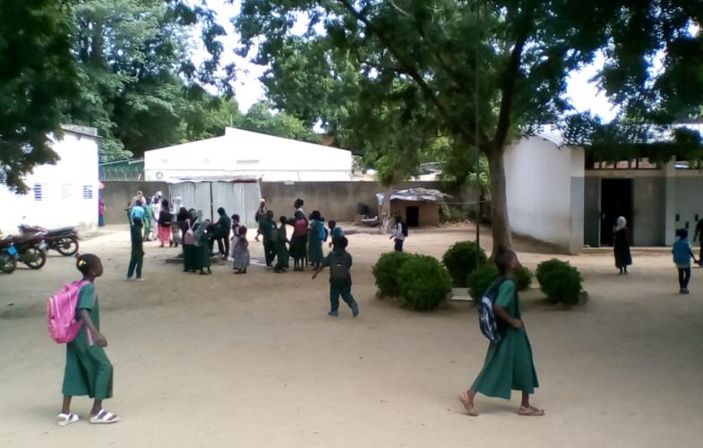 Tchad : c'est parti pour l'année scolaire 2019 2020
