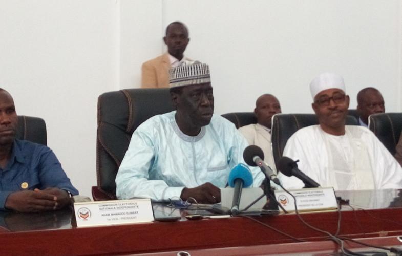 Tchad : la Céni annonce les législatives au 1er trimestre 2020