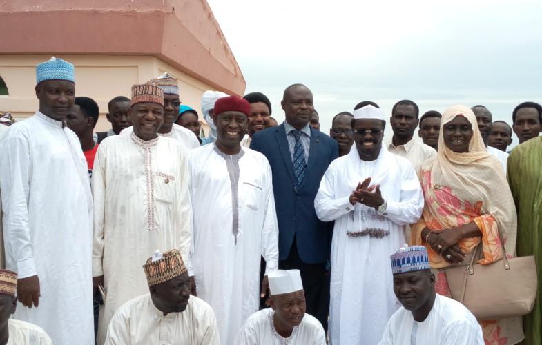 Tchad : 20 bourses d'études offertes par l'Unek aux nouveaux bacheliers de la province du Lac