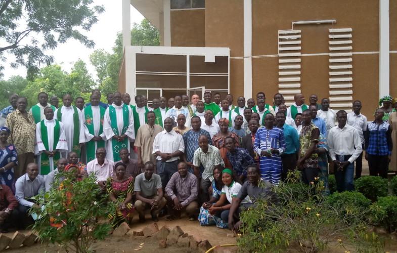 Tchad : l'Eglise catholique célèbre le  mois missionnaire