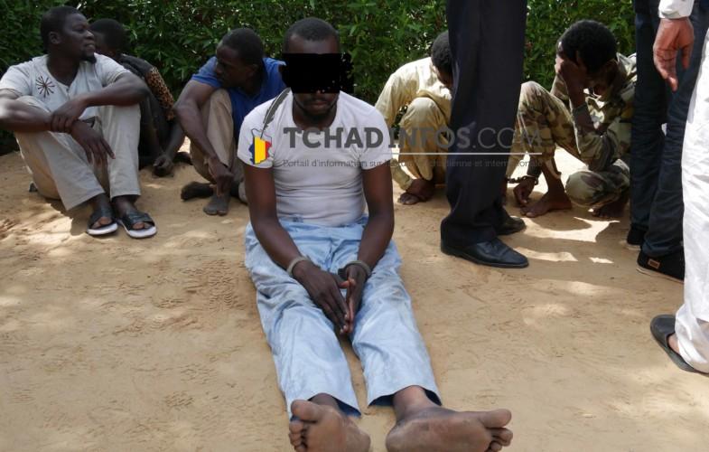 Tchad : un bijoutier escroque plus d'un milliard à 36 personnes à N'Djamena
