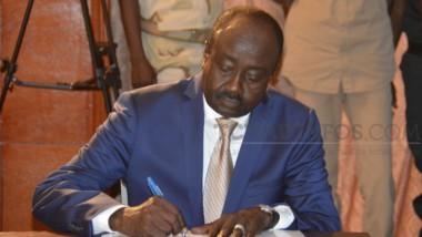 Tchad : le ministre Ismaël Chaibo évalue l'état d'urgence dans le Ouaddaï