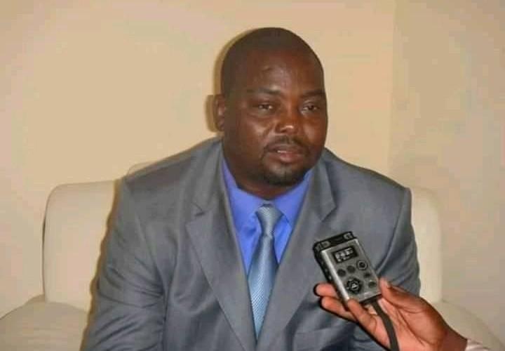 Me Nadji Madou, l'homme à l'origine du serment confessionnel