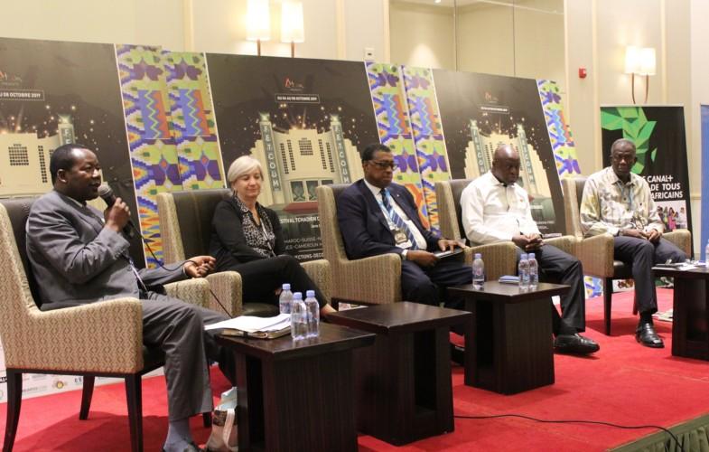 Culture: les festivals sont des atouts pour le développement de l'Afrique
