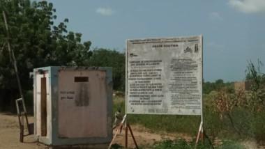 Dégradation de la route N'Djamena-Kélo : des usagers s'interrogent sur le fonds d'entretien routier