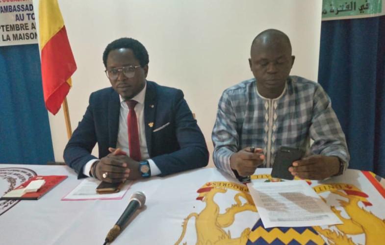 Tchad : Me Fréderic Nanadjingué dénonce l'enlèvement contre rançon des personnes dans le Mayo- Kebbi Est