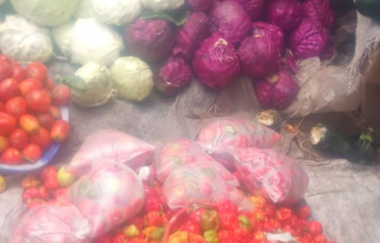 Tchad : interdits d'utilisation, les emballages en plastique font un retour en force