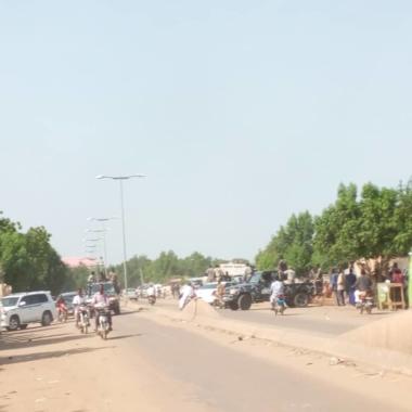 Tchad : ce que l'on sait de la fusillade au quartier Champ de fil