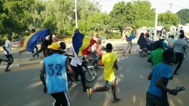Tchad : les sao se qualifient pour les éliminatoires de la Can 2021