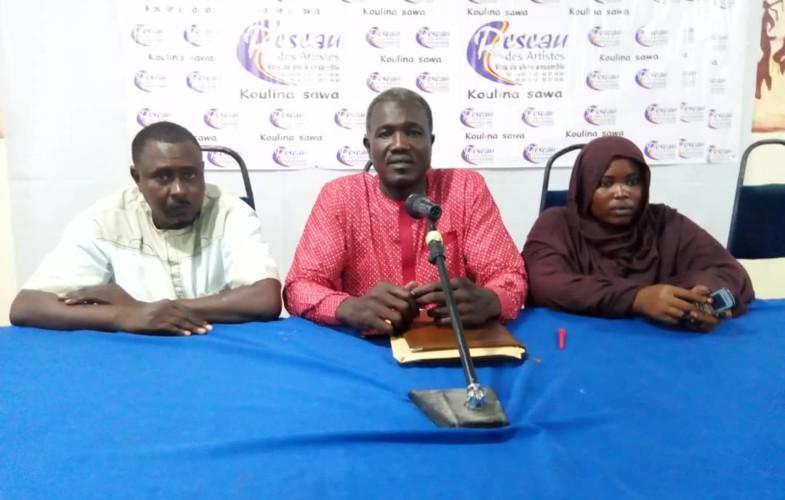 Tchad : un réseau des artistes entend mener une caravane régionale de sensibilisation sur le vivre-ensemble