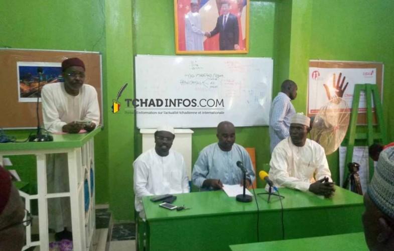 Tchad: HEC Tchad lutte contre l'extrémisme violent par l'octroi de bourses d'études