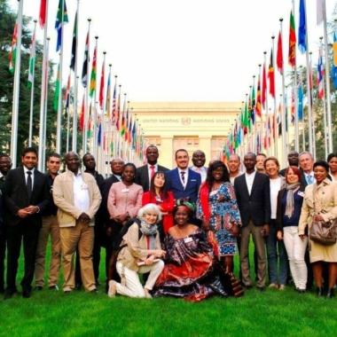 Lutte contre le changement climatique : Africa 21 crée un réseau de journalistes africains