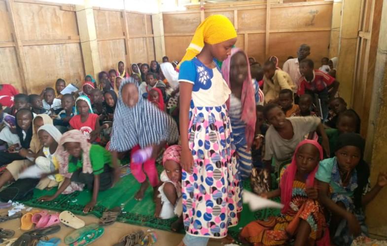 Tchad : l'école officielle sur le site des retournés de la RCA est dépourvue des structures d'accueil