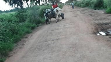 Tchad: l'état de la route de Laï pénalise la population