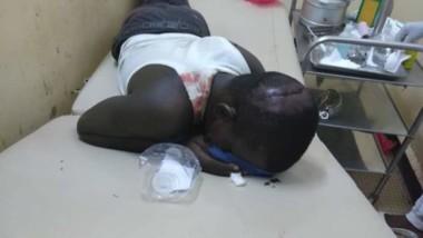 Tchad : bagarre rangée entre étudiants au campus de Toukra