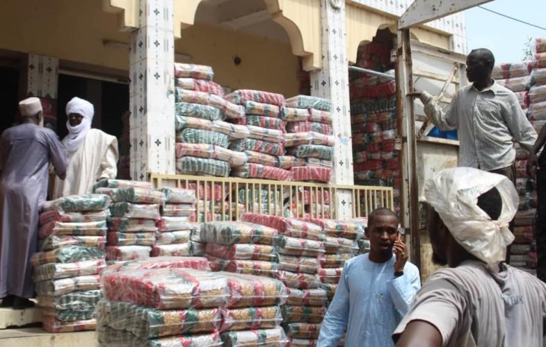 Tchad : des commerçants alertent sur la rupture des denrées alimentaires