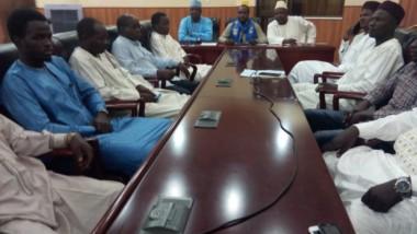 Tchad : « Idriss Déby Itno  mérite notre soutien sans réserve », déclarent les jeunes cadres du Ouaddaï