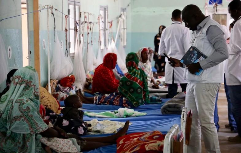 Tchad : 16 provinces en situation d'urgence nutritionnelle
