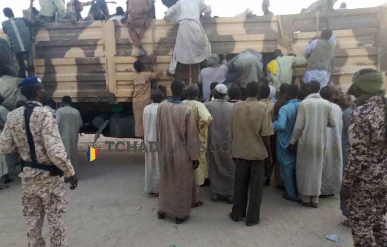 Tchad : que sont devenus les prisonniers de Abéché?
