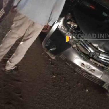 Tchad : le cinéaste Mahamat Saleh Haroun victime d'un accident